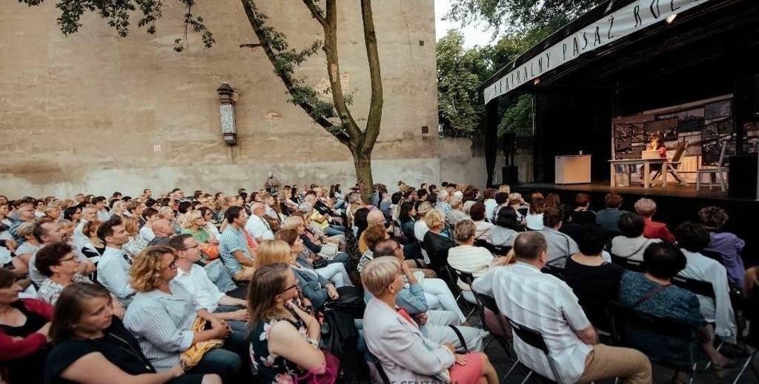Teatr w Pasażu Róży, od poniedziałku będzie można kupować bilety na spektakle w Pasażu Róży
