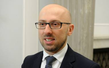 Krzysztof Łapiński: PiS musi być przewidywalne