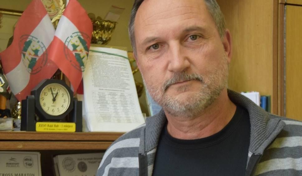Film do artykułu: Prezes koneckiego oddziału PTTK zdradza najbliższe plany