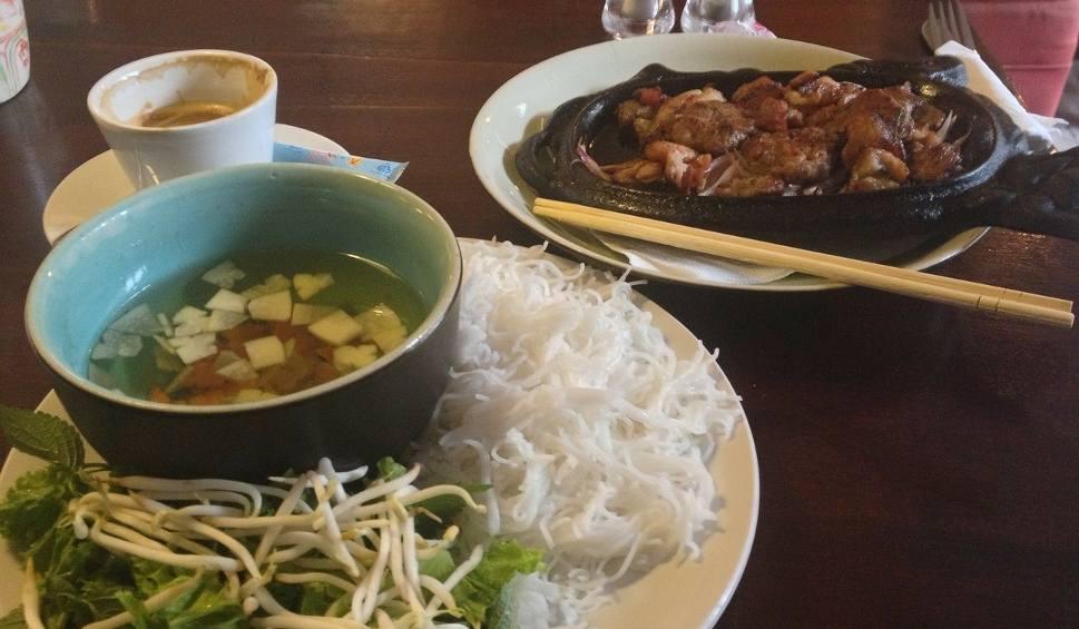 Kuchnia Orientalna Kielki Fasoli Mung I Pedy Bambusa Przepisy