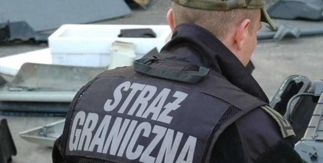 Szokujące informacje w sprawie wiceszefa szczecińskich pograniczników