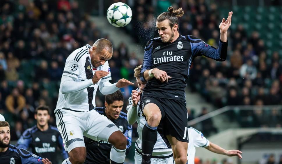 Film do artykułu: Miliard dochodów z transferów? To cel Florentino Pereza na to lato. Real planuje pozbyć się latem między innymi Bale'a i Rodrigueza
