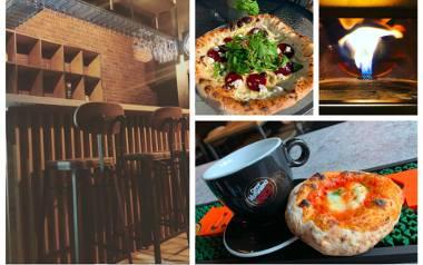 Nowy lokal z pizzą neapolitańską w Szczecinie. Czym różni się od klasycznej pizzerii? [ZDJĘCIA]