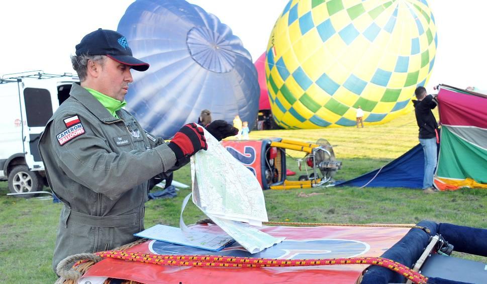 Film do artykułu: Balony nad Krosnem. Blisko 40 załóg i pokazy lotnicze. Szykuje się wiele podniebnych atrakcji [WIDEO]