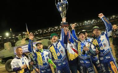 Torunianie w Gorzowie przegrali, ale potem świętowali srebro w ekstralidze. Do mistrzostwa zabrakło naprawdę niewiele. W tym samym składzie spotkają