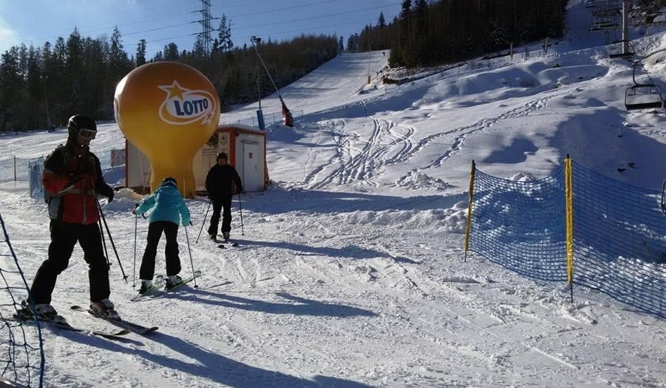 Film do artykułu: Warunki narciarskie w Beskidach. Dziś Skolnity [WIDEO ZAPOWIEDŹ]