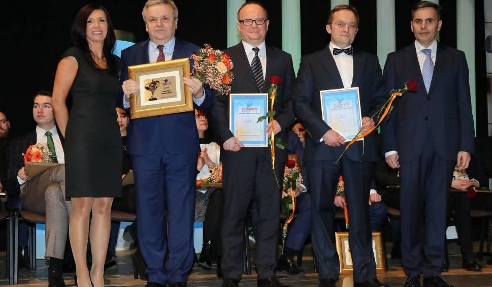Film do artykułu: Jarosław Seweryński Człowiekiem Roku 2015 w województwie w kategorii Zdrowie