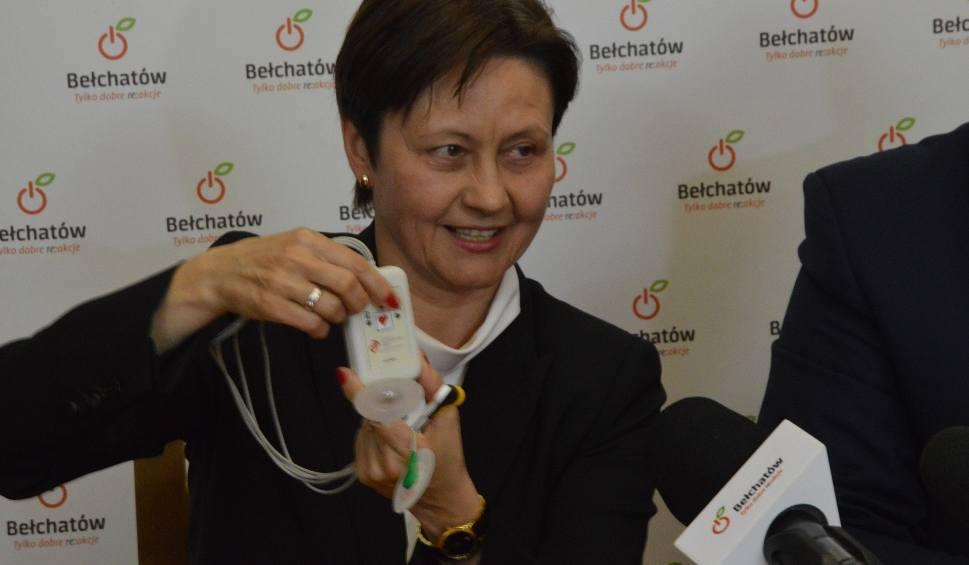 Film do artykułu: Telemonitoring zatroszczy się o zdrowe serca mieszkańców w Bełchatowie