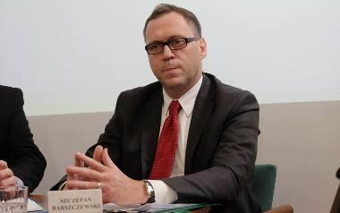 Szczepan Barszczewski, lider regionu podlaskiego Wolności