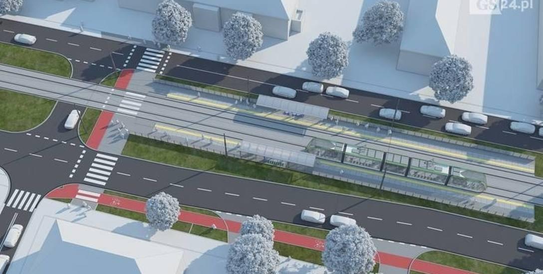 Otwarto oferty na budowę linii tramwajowej. Co dalej? Chcą układać tory do Mierzyna, ale za więcej pieniędzy