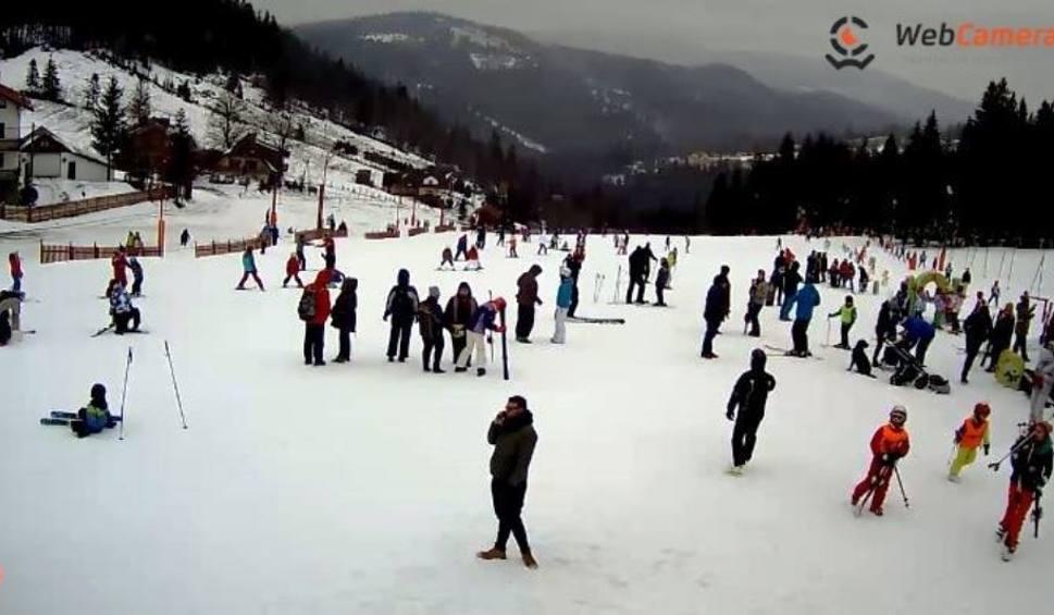Film do artykułu: Gdzie na narty w Beskidy? Szusują w Szczyrku, Wiśle i Istebnej