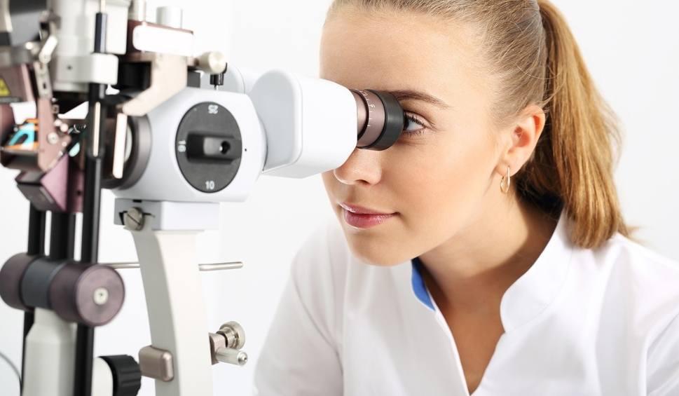 63b23f1f1d33 Okulista czy optometrysta - do kogo się udać