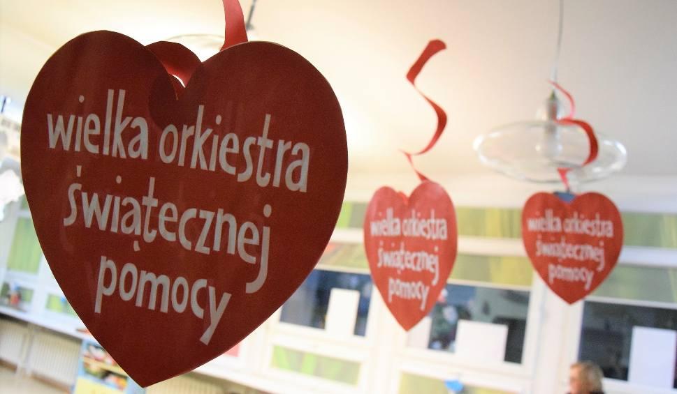 Film do artykułu: Piątkowy happening poparcia dla Jurka Owsiaka na inowrocawskim stadionie przełożony