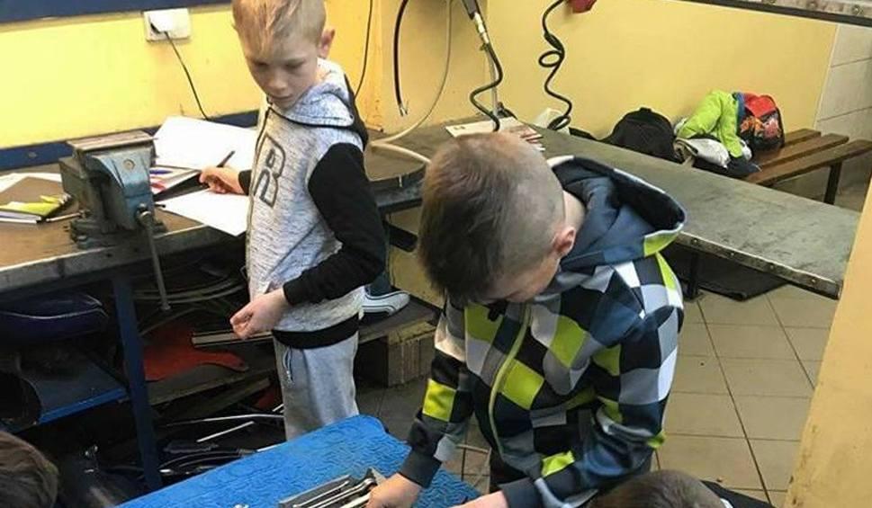 Film do artykułu: Młodzież garnie się do Młodzieżowej Szkoły Żużlowej Wybrzeża Gdańsk