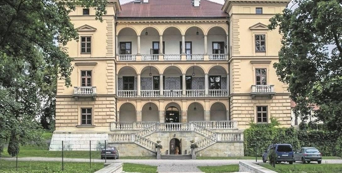 Willa Decjusza będzie instytucją zajmującą się dziedzictwem