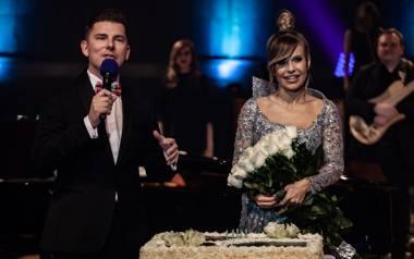 W poniedziałkowy wieczór odbył się między innymi urodzinowy koncert Dody w Studiu Koncertowym Polskiego Radia im. Witolda Lutosławskiego w Warszawie.