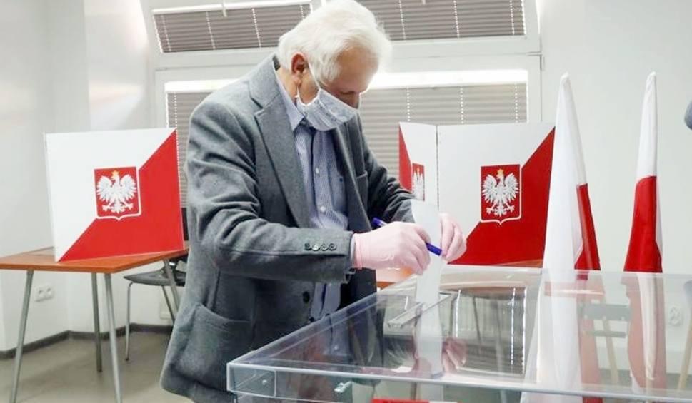 Film do artykułu: Wybory prezydenckie 2020. Andrzej Duda i Rafał Trzaskowski w drugiej turze. Jak głosowało woj. śląskie?