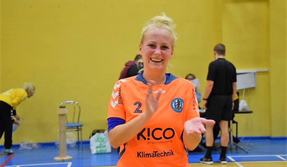 Film do artykułu: W 5. kolejce II ligi piłki ręcznej kobiet MUKS Lider Świebodzin przegrał z KPR Kobierzyce II [ZDJĘCIA]