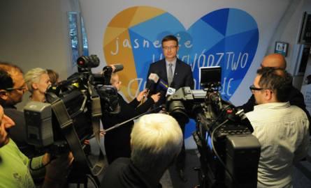Prezydent Matyjaszczyk chce rozmawiać z premier Szydło o reaktywacji woj. częstochowskiego