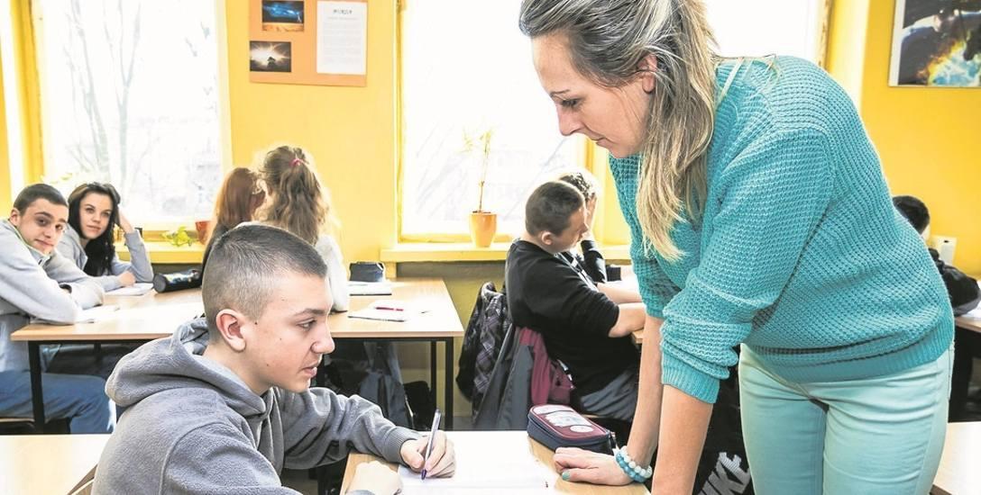 MEN chce wprowadzić inne zasady udzielania urlopów zdrowotnych nauczycielom.