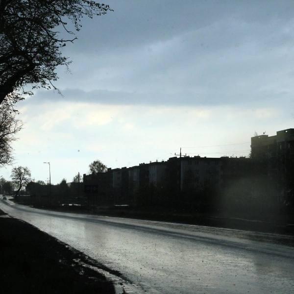 Intensywne opady deszczu w Łodzi i w regionie. W sobotę, 30 maja, komunikat o spodziewanych opadach wydało Wojewódzkie Centrum Zarządzania Kryzysowego.CZYTAJ