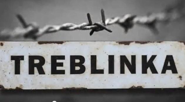 W obozie zagłady w Treblince zgładzono 900 tysięcy Żydów