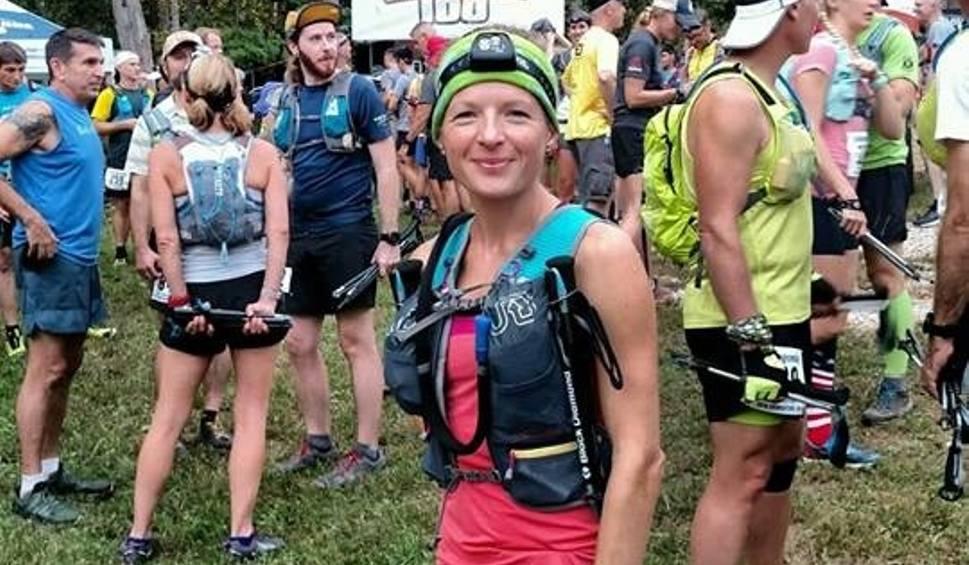 Film do artykułu: Sukces pochodzącej z Kielc biegaczki w Stanach Zjednoczonych. To było ogromne wyzwanie dla Justyny Wilson [ZDJĘCIA]