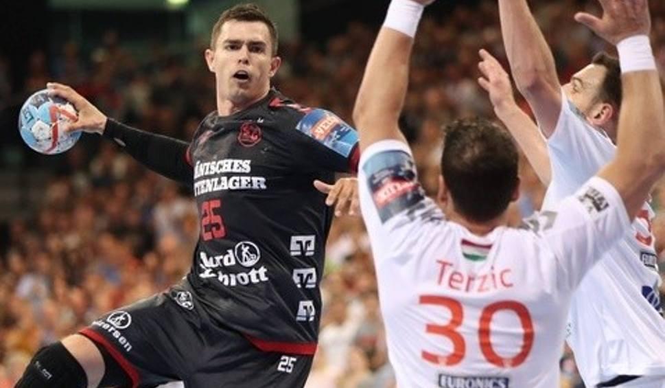 Film do artykułu: Piłkarze ręczni Telekomu Veszprem bliżej Final Four Ligi Mistrzów. Barca Lassa też