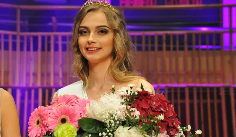 Film do artykułu: Miss Ziemi Radomskiej 2019. Martyna Rydzewska wiąże swoją przyszłość z modelingiem