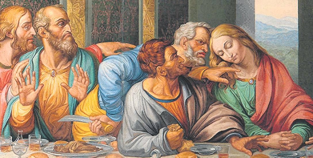 Ewangelia na Wielką Środę. Co leczy z hipokryzji? [komentarz]