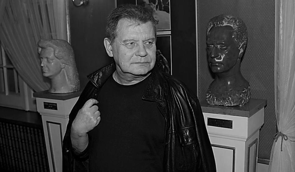 Film do artykułu: Nie żyje prof. Ryszard Peryt - reżyser operowy, dyrektor Polskiej Opery Królewskiej, ale i honorowy obywatel Zielonej Góry