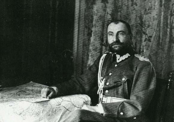 Generał Tadeusz Rozwadowski jako autor planu bitwy warszawskiej był całkowicie lojalny wobec Józefa Piłsudskiego