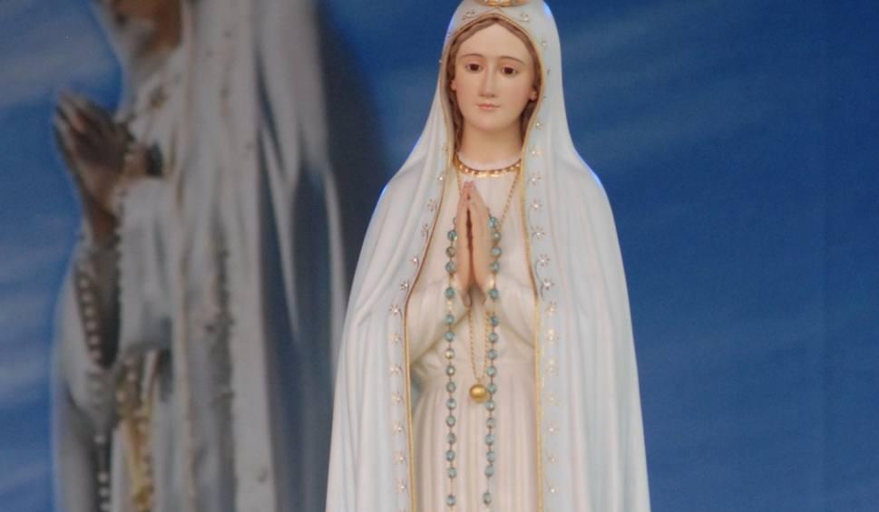 Film do artykułu: Figura Matki Bożej Fatimskiej w Diecezji Zielonogórsko-Gorzowskiej. Terminarz nawiedzenia