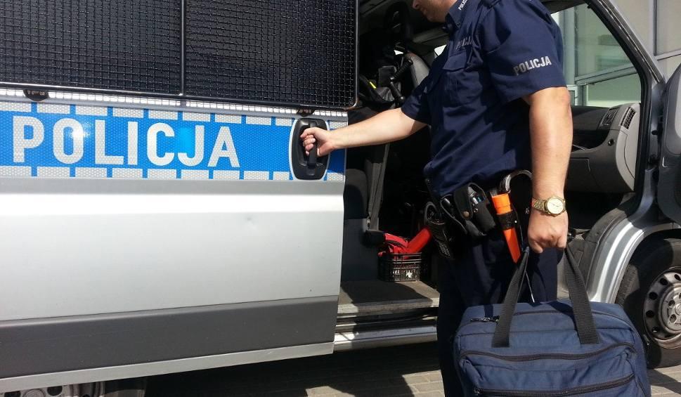 Film do artykułu: Świebodzin: Dziwne zgłoszenie, ale policjanci ruszyli na pomoc