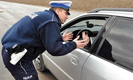 Policyjna akcja prędkość 16-17.02.2019 Uwaga! W weekend wzmożone kontrole na drogach (zdjęcia)
