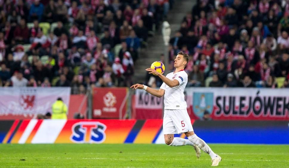 Film do artykułu: Austria-Polska. Mamy atak, a co z obroną? Engel: teraz to do Bednarka dobieramy stopera