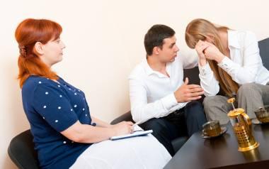 Małżeńska terapia - rozmowa z psychologiem