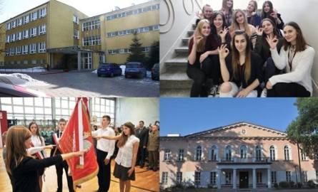 Najpopularniejsze licea w Białymstoku. Najlepsze licea zdaniem internautów. Zobaczcie wyniki!