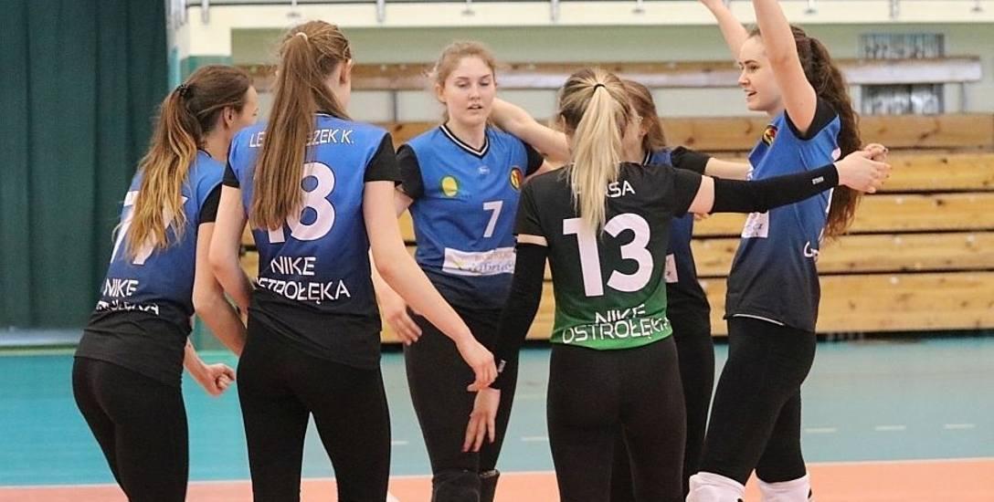 Nike Ostrołęka w finale III ligi. Do czterech razy sztuka?