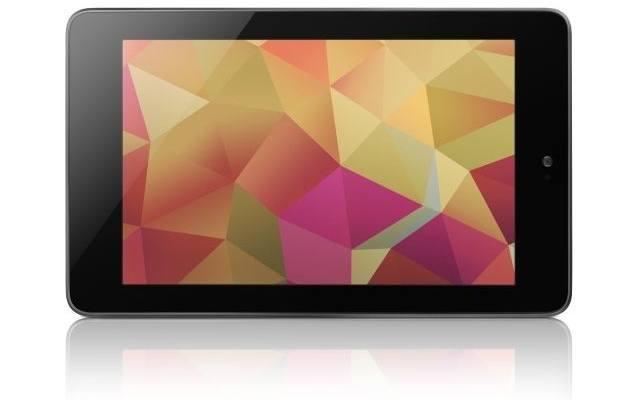 Asus Nexus 7: Tablet w niezłej cenie