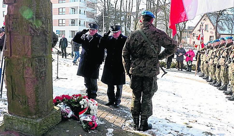 Film do artykułu: Pamięci Żołnierzy Wyklętych - uroczystości w Koszalinie i regionie [wideo]