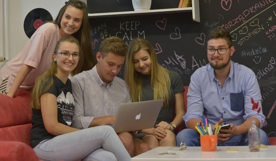 Film do artykułu: Politechnika Opolska: na ekonomii i zarządzaniu są dwie nowe specjalności