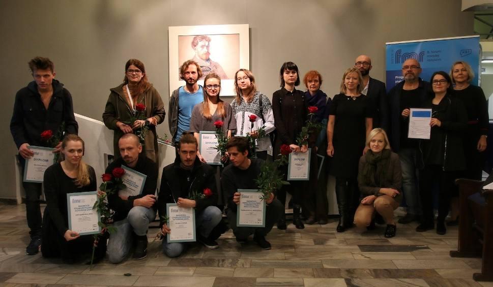 Film do artykułu: Młodzi reżyserzy z całej Polski zaprezentowali swoje sztuki w Krakowie
