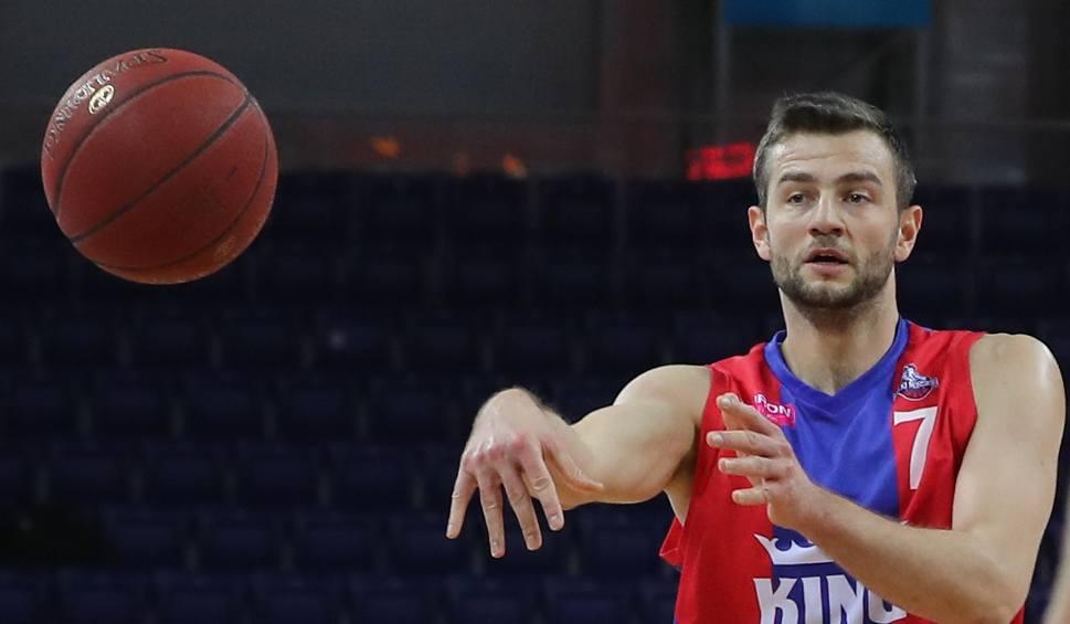 Film do artykułu: Były koszykarz Kinga Szczecin walczy z nowotworem