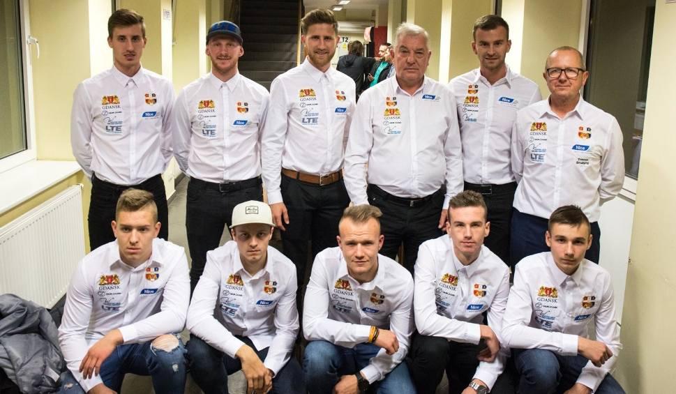 Film do artykułu: Plan czterech sparingów żużlowców Zdunek Wybrzeża Gdańsk przed rozpoczęciem sezonu 2019