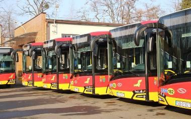 Dzięki systemowi autobusy będą jeździły po mieście średnio o 5 km na godzinę szybciej