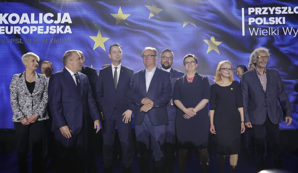 Film do artykułu: Wyniki wyborów do europarlamentu 2019. Prof. Chwedoruk: Koalicja Europejska skupiła się na kwestiach kulturowych. To był błąd
