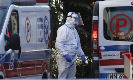 W szpitalu w Łańcucie zmarł 74-latek, 3 nowe zakażenia koronawirusem na Podkarpaciu [PONIEDZIAŁEK, 6 KWIETNIA]