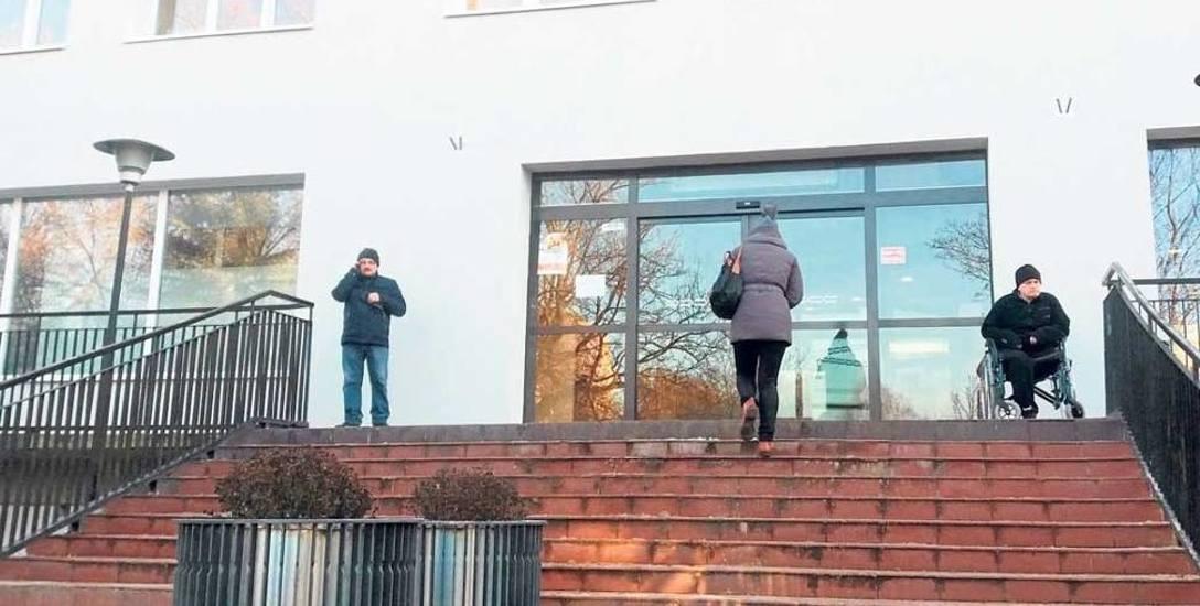 Przepychanka między PiS a PO. Szpital w Kołobrzegu w roli głównej