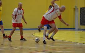 Halowa Piłka Nożna Świebodzin